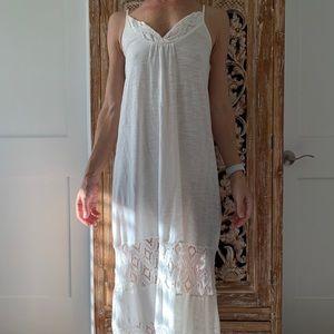 Roxy cotton sun dress
